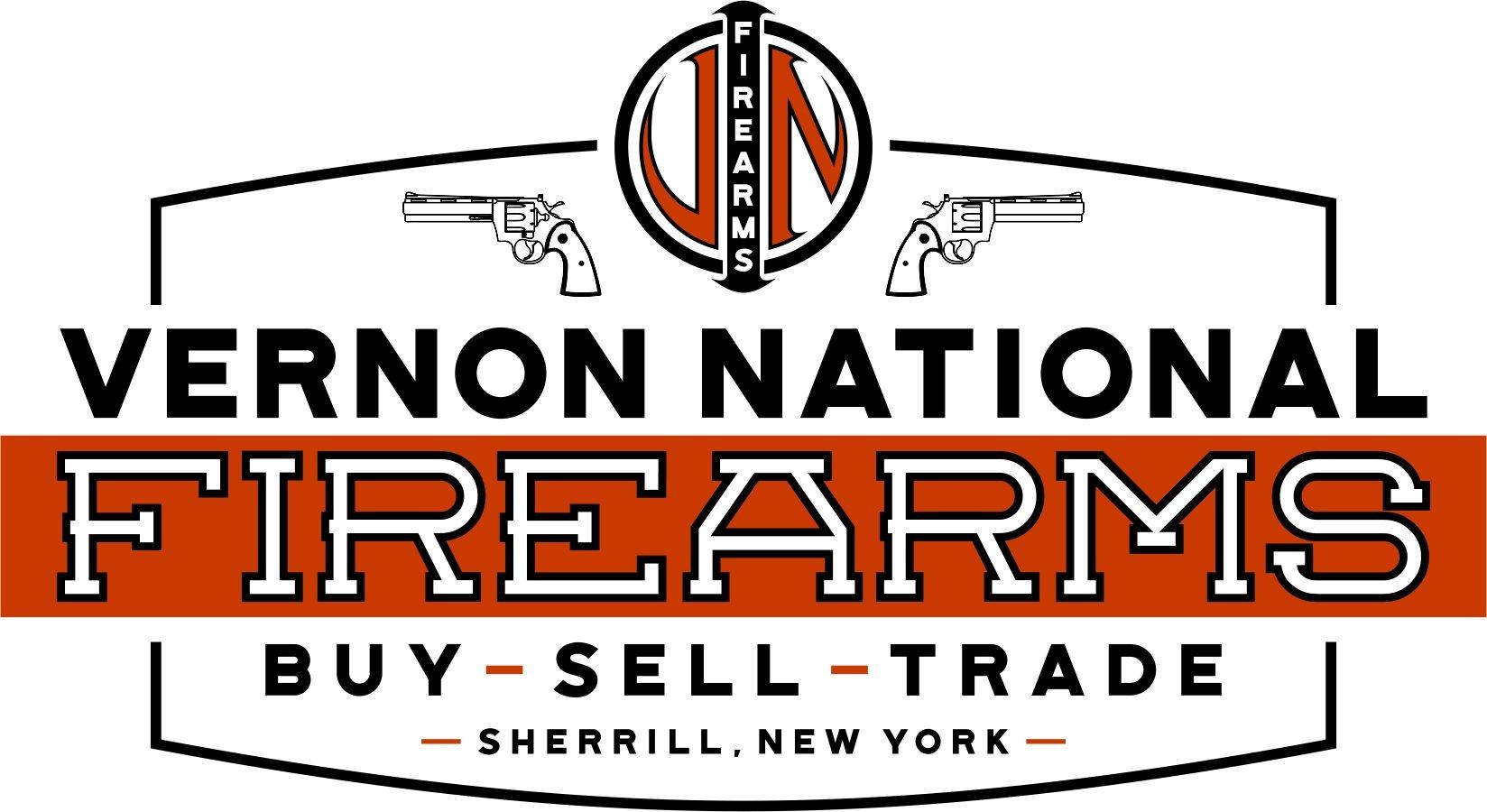 Vernon National Firearms